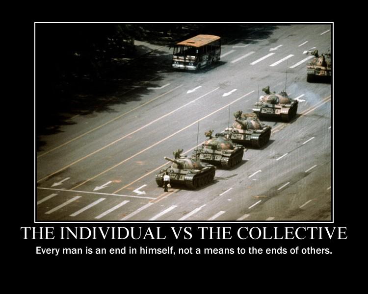 Individualism,