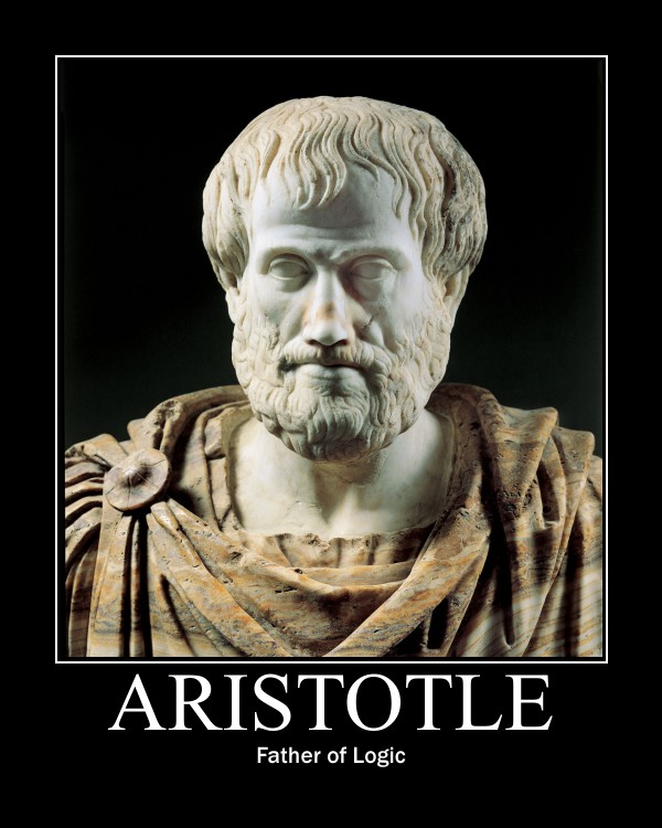 Aristotle: Father of Logic